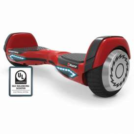 Patinete electrico Razor HOVERTRAX 2.0