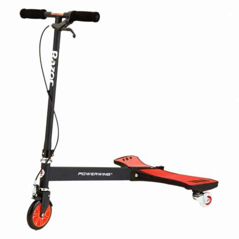Patin PowerWing