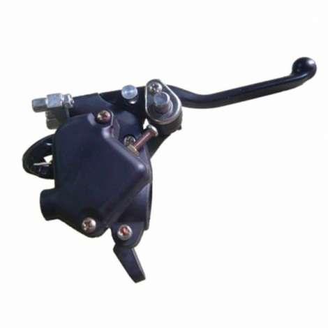 Acelerador gatillo con freno 2T