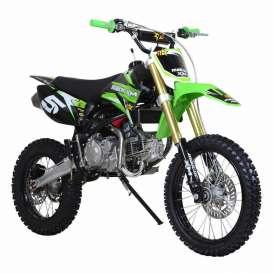 Pit Bike 160cc Malcor XM 17-14