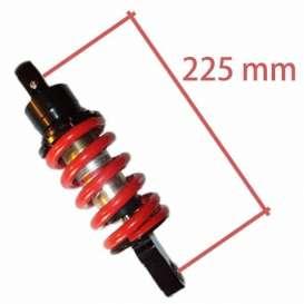 Amortiguador 225mm DNM GP
