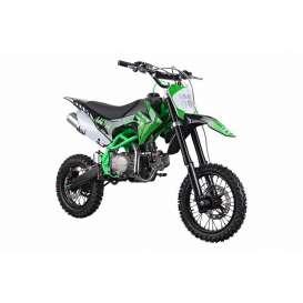 Pit Motor 125cc