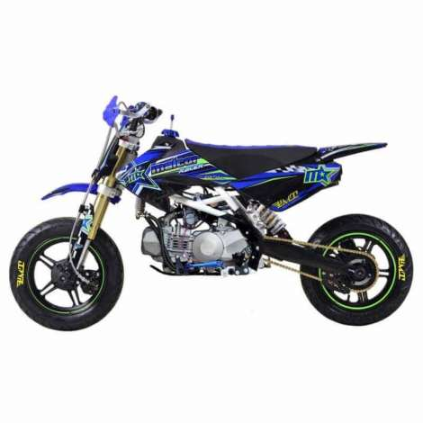 Pit Bike 190cc Malcor Racer DAYTONA