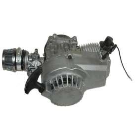 Motor miniMoto 49cc V3 Campana Directa
