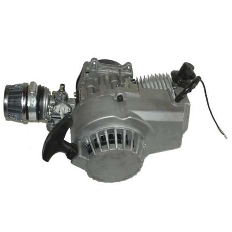 Motor 49cc V3 Aluminio