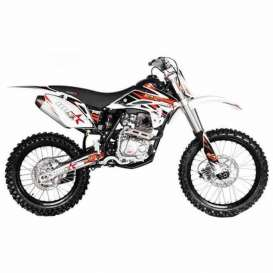 PitBike 220cc IMR Dirt Track T4