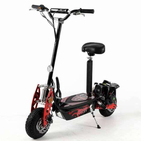 Patinete gasolina RACER 71cc
