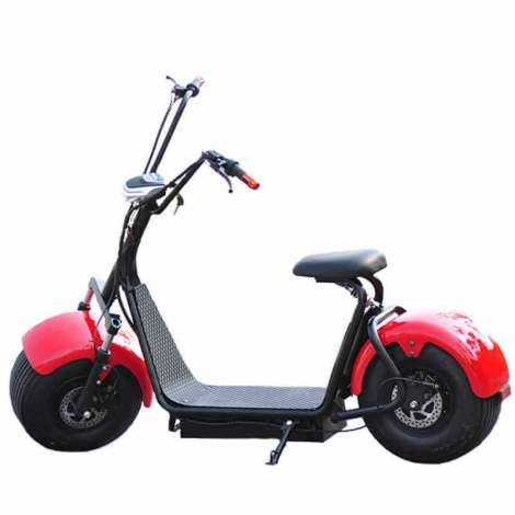 Scooter Citycoco electrico 1000W
