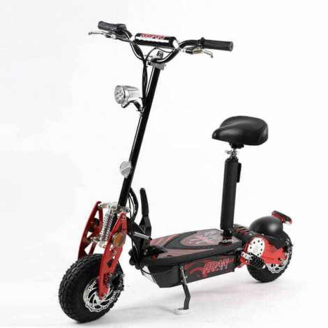 Patin Electrico Roan 500W