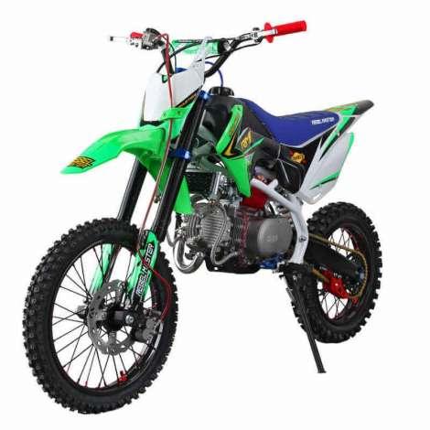 Pit bike RM 160cc Rebel Master