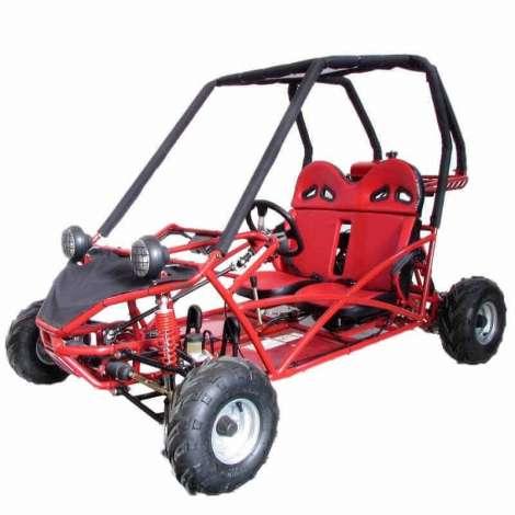 Buggy Junior biplaza 110cc