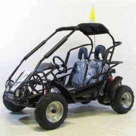 Buggy Roan 160cc Biplaza