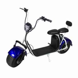 Scooter Citycoco eléctrico 1800W