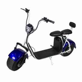 Scooter Citycoco eléctrico 1800W