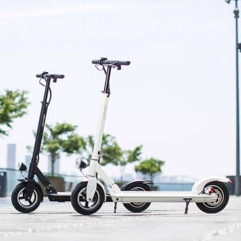 Scooter eléctrico Joyor X1