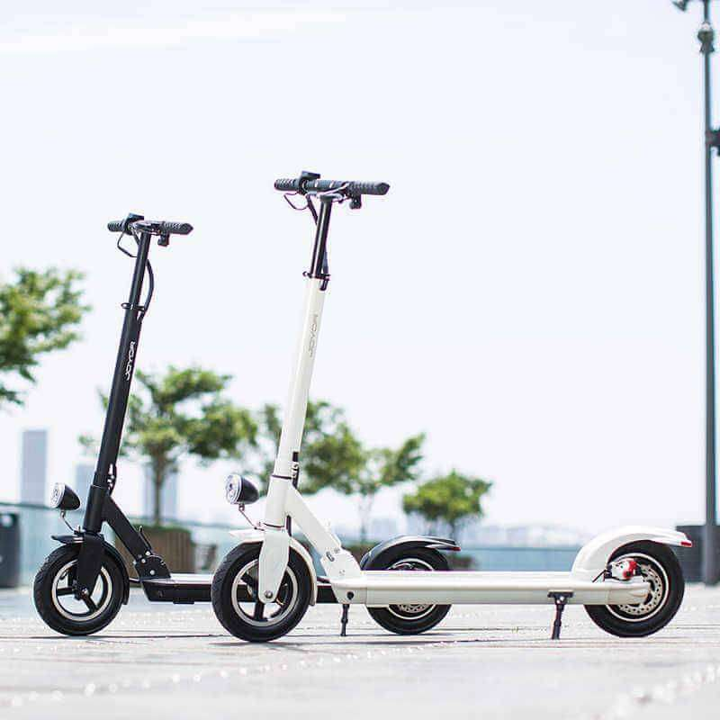Scooter patín eléctrico Joyor X1 400W