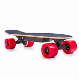 Skate eléctrico kewheel Speedy