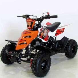 miniQuad Raptor 49cc R4 ROAN