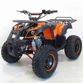 Quad 125cc PANDA