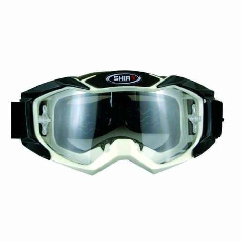 Gafas de Cross Shiro MX902