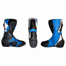 Botas Supermotard Adulto Malcor