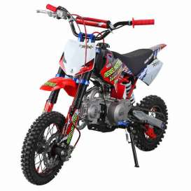 pit Bike Rebel Master Kid Cross 110cc
