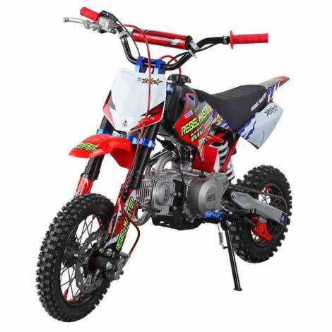 Rebel Master Kid Cross 110cc