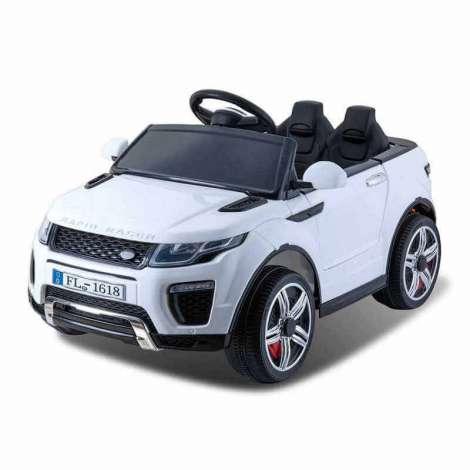 Coche Eléctrico Range Rover