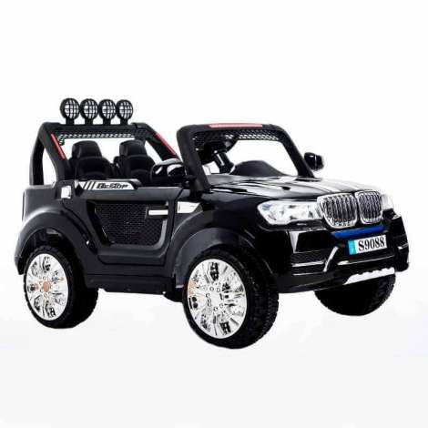Coche Eléctrico BMW X5