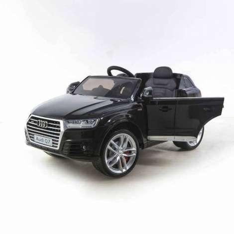 Coche Eléctrico Audi Q7