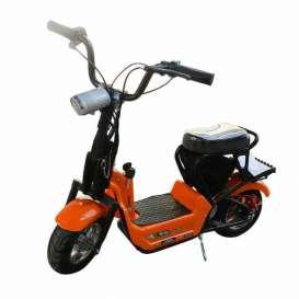 miniMoto Infantil Eléctrica 350W MALCOR
