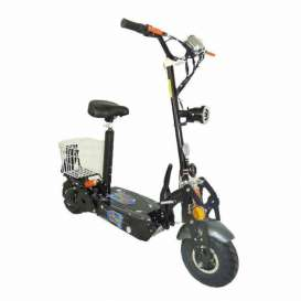 Patinete Eléctrico 1000W Full Equip Malcor