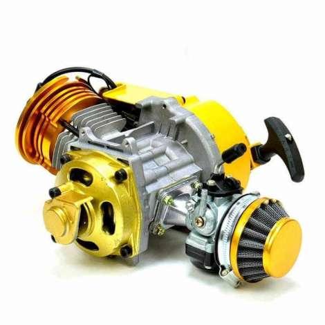 Motor 49cc 6.9CV competición