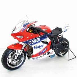 miniMoto ROAN RN50 (Replica Ducati)
