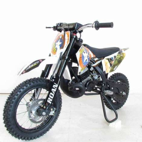 pitBike miniCross 50cc roan 50M-2 aire 12-10