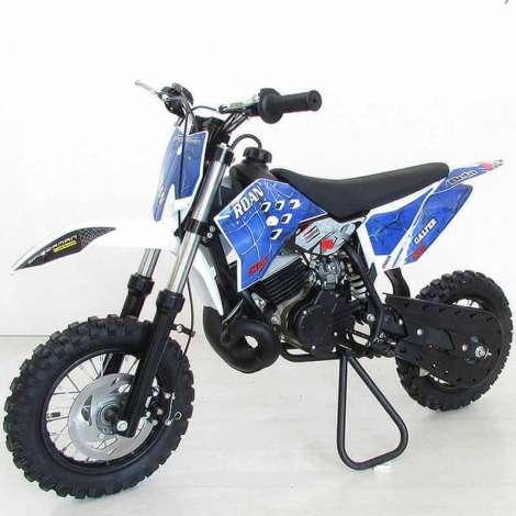 pit Bike infantil ROAN 50S