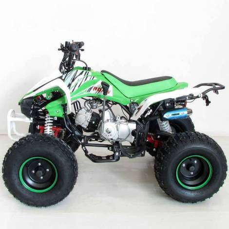 Quad 125cc PANTER