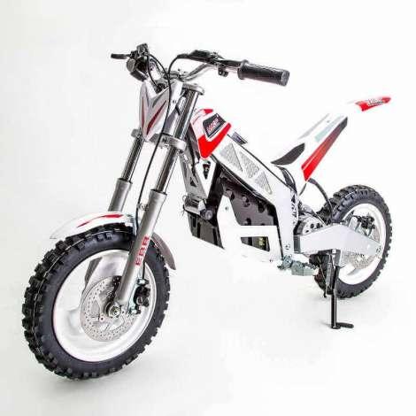 Trial TR-1 MKF