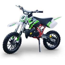 mini Moto 49cc Cross ROAN 6