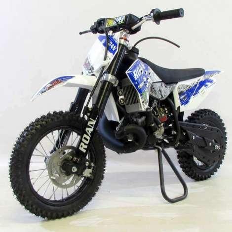 miniCross 50cc 50M-2