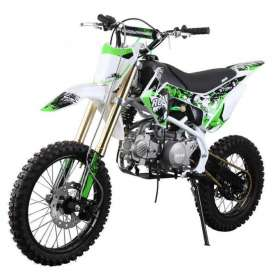 Pit Bike Roan Story 140cc Cross
