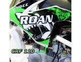 Pit Bike Roan Story 140cc Cross