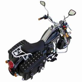 Mini moto Chopper 50cc 4 tiempos
