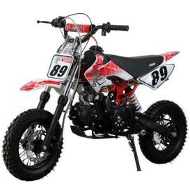 Pit Bike Roan KIDAUTO 50cc