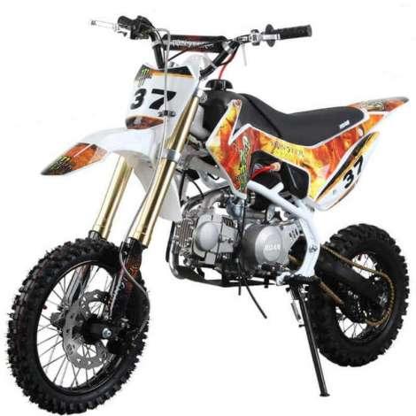 Pit Bike Roan Axe 125cc Cross