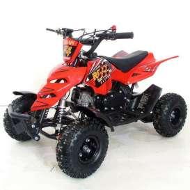 miniQuad RAPTOR 49cc R4