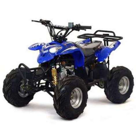 Quad 110cc PREDATOR