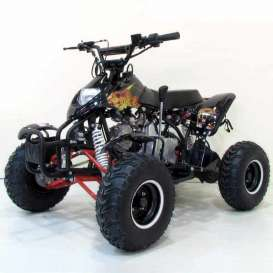 Quad 125cc LEOPARD
