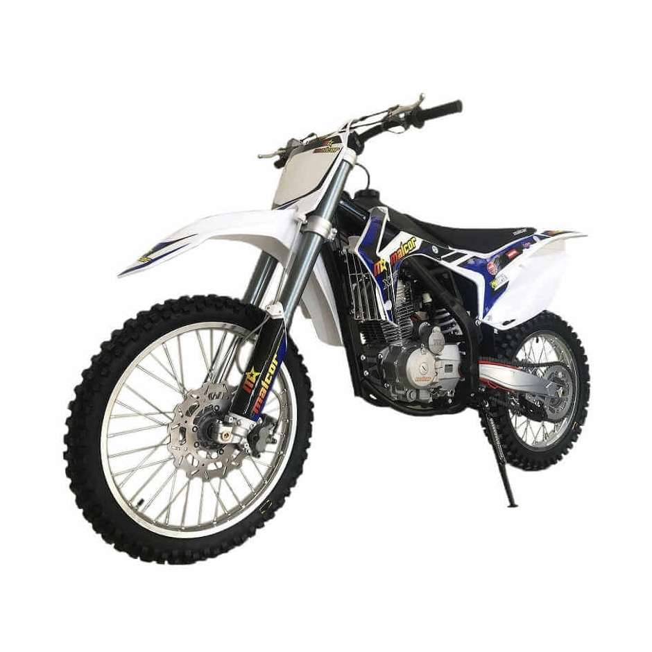 Pit Bike Malcor XZF 250cc