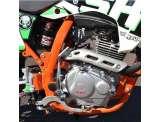pitBike SK1 250cc Dirt Track